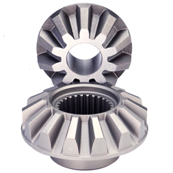 Agricultural machinery gears,Straight Bevel Gear