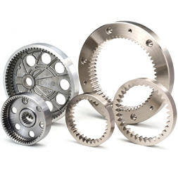 Gears For Speed Reducers, Inner Gear