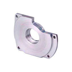 Cnc machining part-04