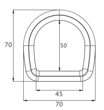 NK-N-201 D Ring