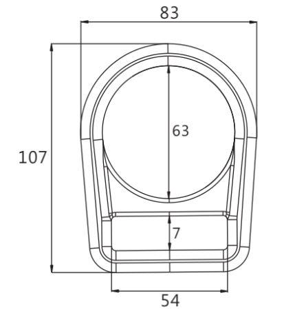 NK-N-202 D Ring