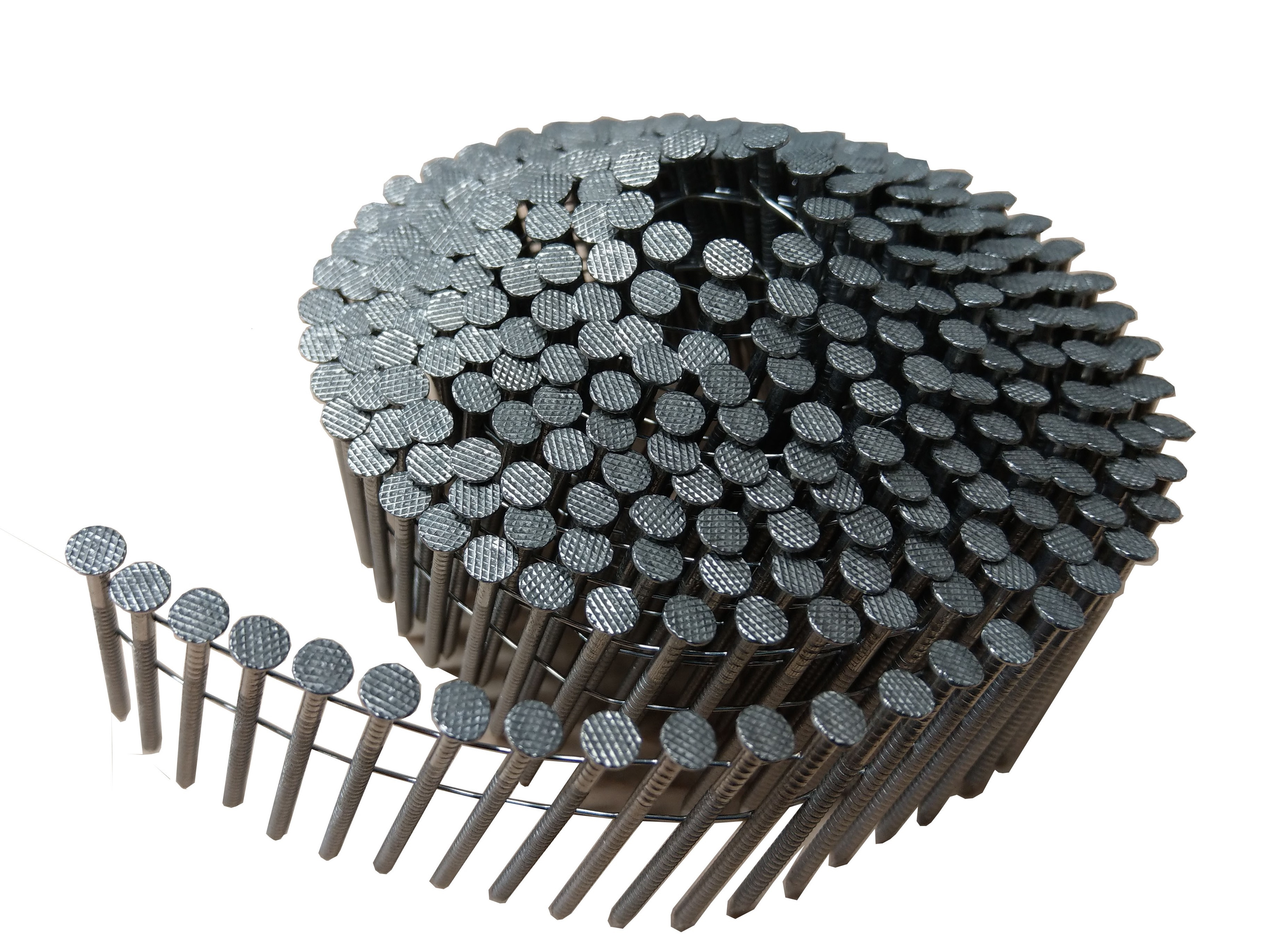 High Quality OEM Carbon Steel Collated Coil Nail