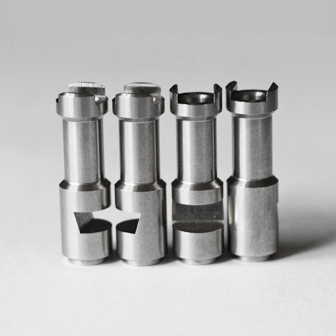 High Quality Medical Machining Pin