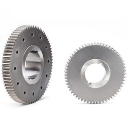 Gear For Machine Tools, Spur Gear