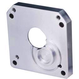 CNC機械部品