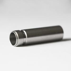 Tubular Medical Metal Equipment Parts