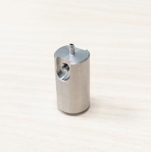 Customize Medical Instrument Parts Metal Machining Pin